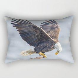 Dialogue Rectangular Pillow