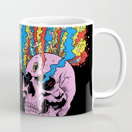 Chaos is my Order Coffee Mug