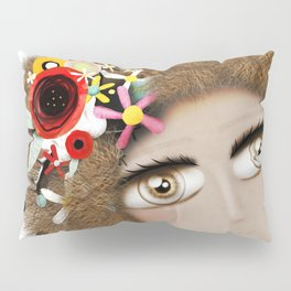 I can not take my eyes out of you Pillow Sham