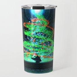 Pyre (Christmas) Travel Mug