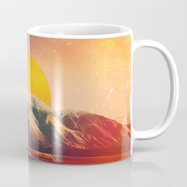 Daylight Coffee Mug
