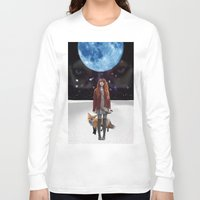 minions Long Sleeve T-shirts featuring Little Red: Massacre by LittleCarmine
