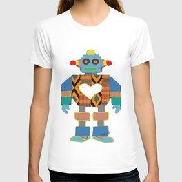 AfroBot T-shirt