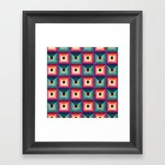 Gallery 02 Framed Art Print