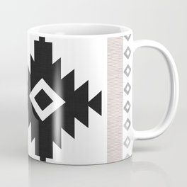 Pueblo in Pink Coffee Mug
