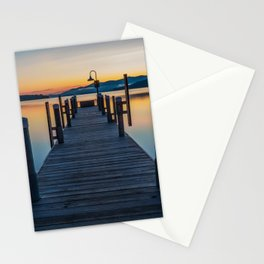 Lake George Stationery Cards