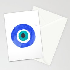 Evil Eye III Stationery Cards