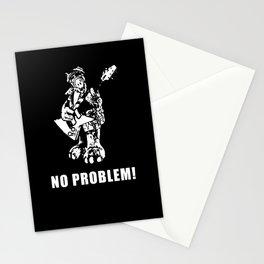 No problem! Stationery Cards