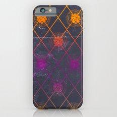 Mandala Repeat Slim Case iPhone 6s