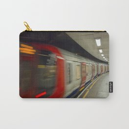Train now leaving Carry-All Pouch