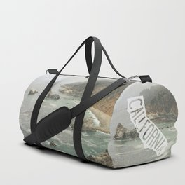 California Duffle Bag