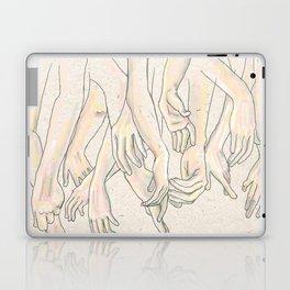 The airport Laptop & iPad Skin
