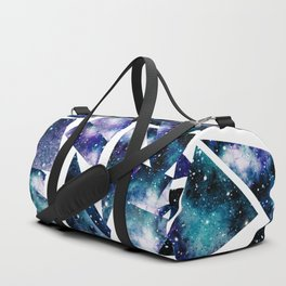 Shattered Space Duffle Bag