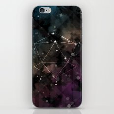 Midnight Constant iPhone & iPod Skin