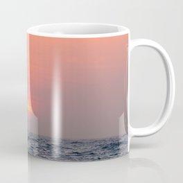 Sunrise Sea Coffee Mug
