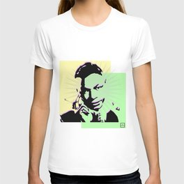 Nat King Cole T-shirt