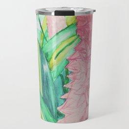 Forest of Flowers Travel Mug