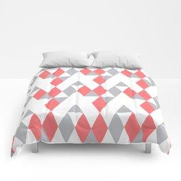 Revisited Geo Comforters