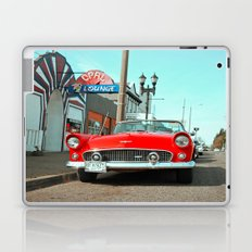 T-Bird Americana Laptop & iPad Skin