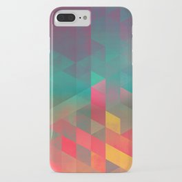byych fyre iPhone Case