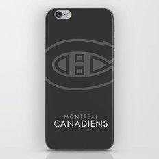 Minimal Montreal iPhone & iPod Skin