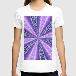 Kaleidoscope Diamonds T-shirt