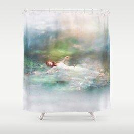 Illumine Shower Curtain