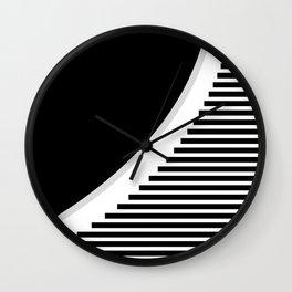 obod v.2 Wall Clock