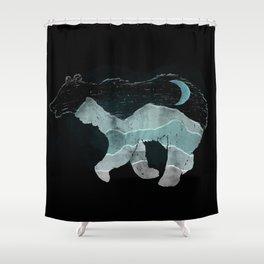 Ursa Major... Shower Curtain