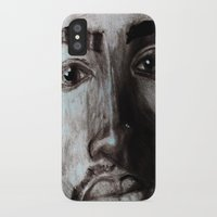 tupac iPhone & iPod Cases featuring Pop Cult™ - Tupac  by Lina Barbarin - Pop Cult™ & Aminals™