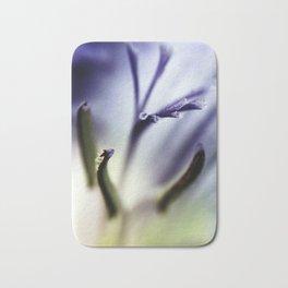 Freesia flowers Bath Mat