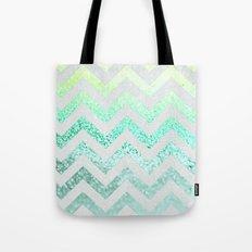 FUNKY MELON SEAFOAM Tote Bag