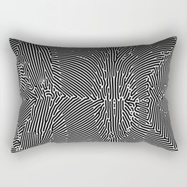 pattern 2 Rectangular Pillow