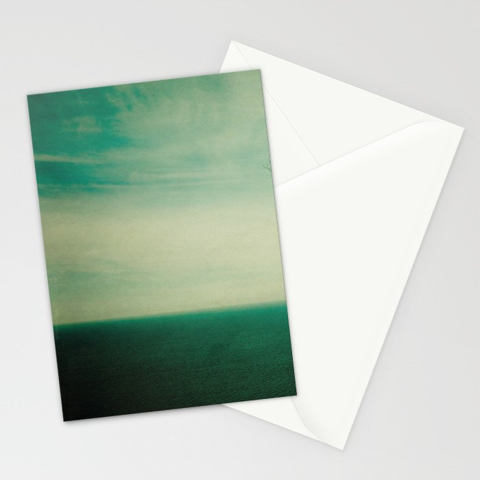 Dare to Leap Stationery Cards