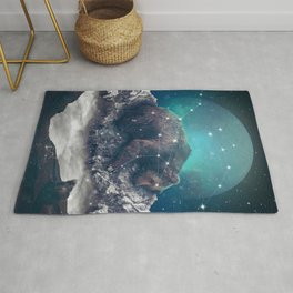 Under the Stars | Ursa Major Rug