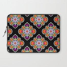 Emocionante Pattern Laptop Sleeve