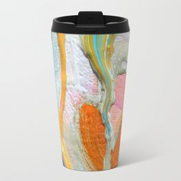 Wandering Free Travel Mug
