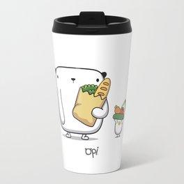 OPi Buy Vegetables Travel Mug