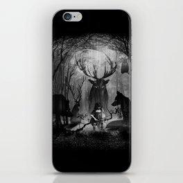 Concerto iPhone Skin