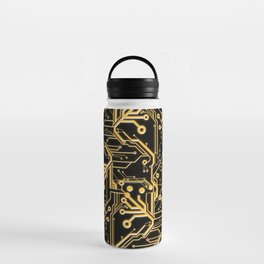 Techno Organic  Water Bottle