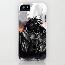 Forgive the insubordination - Galaxy iPhone Case