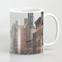 Streets of New York vol. 02 Coffee Mug