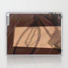 Me & bike Laptop & iPad Skin