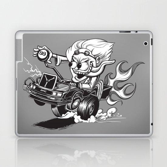 Doc Fink Laptop & iPad Skin