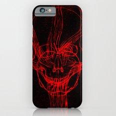 Apple Tree Death iPhone 6s Slim Case