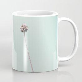 Beverly Hills Palms Mint Coffee Mug