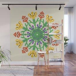 """""""Chega de Saudade"""" Wall Mural"""