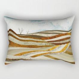 Desert Calm Rectangular Pillow