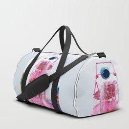 Aqua Park Duffle Bag