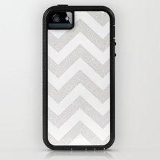 SILVER Adventure Case iPhone (5, 5s)